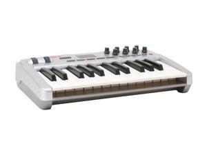M-AUDIO Oxygen 8 V2 USB MIDI Controller