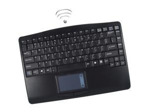 ADESSO WKB-4000BB Bluetooth SlimTouch Touchpad Keyboard