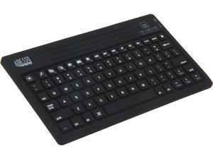 Adesso WKB-2000BA Bluetooth Mini Keyboard - Black
