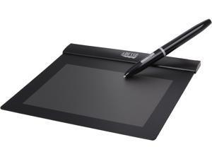 ADESSO CYBERTABLETZ8 USB Ultra-Slim Graphic Tablet