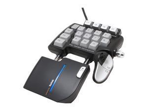 Saitek PZ31A Pro Gamer Command Pad