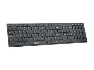 Rosewill RIKB-11001 X-Slim Keyboard with Low Profile Chiclet Keycap Design