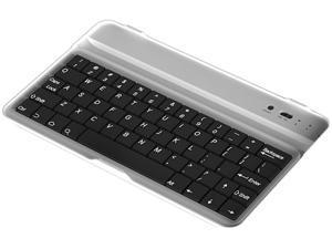 inland 71110 Bluetooth Wireless Slim Aluminum Case with Keyboard for Google Nexus 7 1st Generation