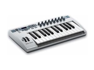 E-MU Xboard 25 USB/MIDI Controller