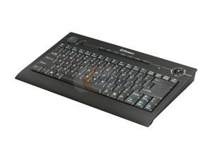 ENERMAX AURORA Micro Wireless Aluminum Keyboard
