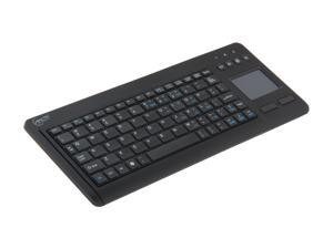 ARCTIC K481-Wireless Keyboard with Multi-Touch Pad (US)