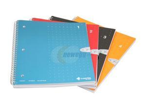 Livescribe ANA-00017 Single Subject Spiral Notebook