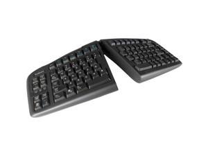 Goldtouch V2 GTU-0088 Black USB Keyboard By Ergoguys
