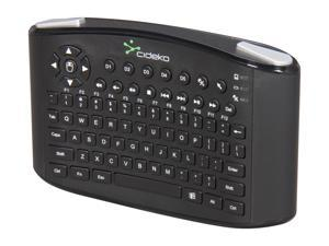 Cideko 857603002326 RF Wireless Air Keyboard for Chatting