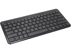 MOTOROLA MO-SJYN0820A Black Universal Bluetooth Keyboard (UK Version)