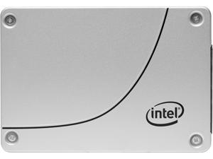 Intel SSD DC S3520 Series (800GB, 2.5in SATA 6Gb/s, 3D1, MLC) 7mm Generic Single Pack