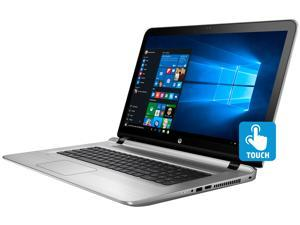"HP Laptop (Factory Recertified) ENVY 17-s143cl Intel Core i7 7th Gen 7500U (2.70 GHz) 16 GB Memory 1 TB HDD NVIDIA GeForce 940MX 17.3"" Touchscreen Windows 10 Home"