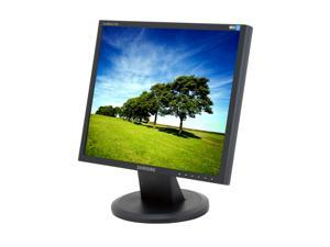 "SAMSUNG 740N-BK Black 17"" 8ms  LCD Monitor"