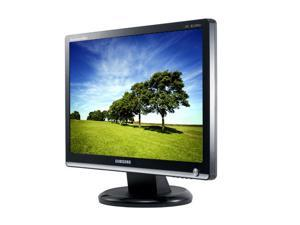 "SAMSUNG 906BW Black-Silver 19"" 2 ms (GTG) Widescreen LCD Monitor"