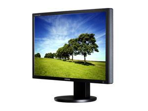 "SAMSUNG SyncMaster 305T Black 30"" 6ms(GTG) Widescreen LCD Monitor"
