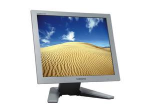 "SAMSUNG 920T-Silver Silver 19"" 25ms LCD Monitor Built-in Speakers"