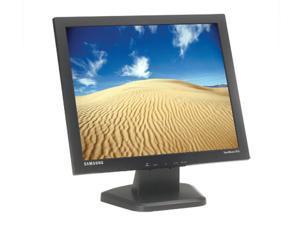 "SAMSUNG 913V-BK Black 19"" 12ms LCD Monitor"