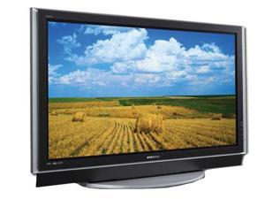 """SAMSUNG 55"""" HD Plasma TV With Integrated ATSC/Digital Cable Ready Tuner HP-P5581"""