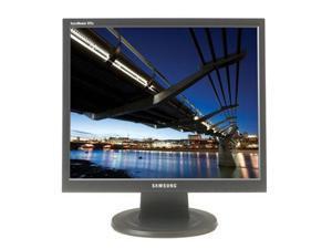 "SAMSUNG 920N Black 19"" 8ms LCD Monitor"