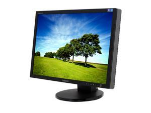 "SAMSUNG 275T Black 27"" 6ms(GTG) Widescreen LCD Monitor"