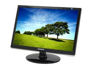 "SAMSUNG 2253BW Black 22"" 2ms(GTG) Widescreen LCD Monitor"