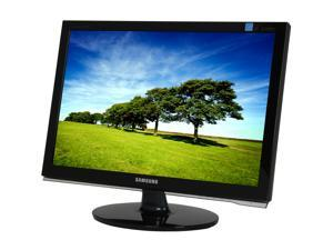 "SAMSUNG 2253LW High-gloss Black 21.6"" 5ms (2ms GTG) Widescreen LCD Monitor"