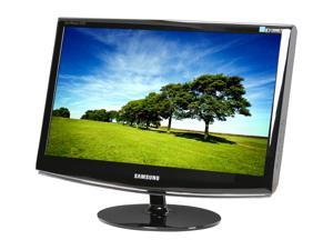 "SAMSUNG SYNCMASTER 2333SW Black 23"" 5ms Full 1080P Widescreen LCD Monitor"