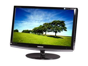 "SAMSUNG 2333HD High Glossy Black 23"" 5ms Widescreen Full HD LCD Monitor Built-in Speakers"