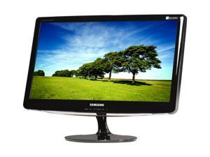 "SAMSUNG B2330 Glossy Black 23"" 5ms Widescreen LCD Monitor"