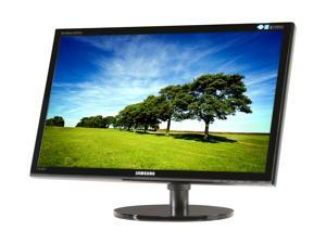 "SAMSUNG BX2440X Black 24""  Height & pivot adjustable stand Full HD LED Backlight LCD monitor"
