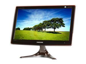 Samsung BX2035 20'' LED-BackLight LCD monitor Slim Design