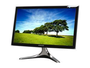 "SAMSUNG BX2450 ToC Charcoal Grey 24"" 2ms(GTG) Widescreen LED Backlight LCD Monitor"