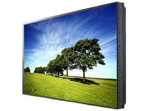 "SAMSUNG 460UT-B Black 46"" ultra-thin Bezel 8ms GTG HDMI Large Format Monitor w/Network"