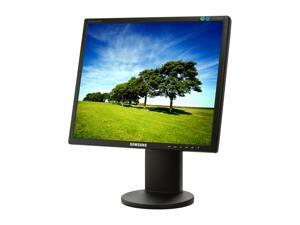"SAMSUNG 943BT-2 Black 19"" 5ms LCD Monitor"