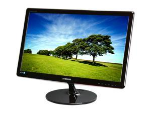 "SAMSUNG S27A350H ToC Rose Black 27"" Full HD HDMI LED BackLight LCD Monitor"