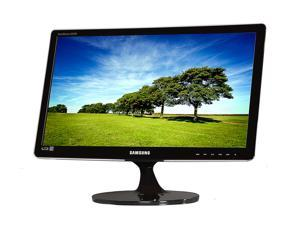 "SAMSUNG S23A350H ToC Rose Black 23"" Full HD HDMI LED BackLight LCD Monitor"