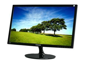"SAMSUNG S24A300B High Glossy Black 24"" Full HD LED BackLight  LCD Monitor"