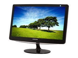 "SAMSUNG B2230HD Glossy Black 21.5"" 5ms Widescreen LCD Monitor Built-in Speakers"