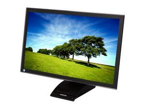 "SAMSUNG Central Station C23A750X Black 23"" Full HD HDMI LED Backlight LCD Monitor & Wireless Docking"