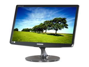 Samsung S22A100N Glossy Black 21.5'' Full HD WideScreen LCD Monitor