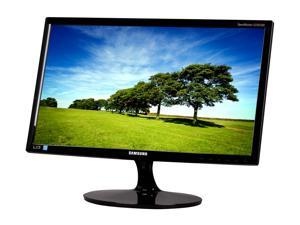 "SAMSUNG B300 Series S22B300B Black 21.5"" 5ms GTG Widescreen LED Backlight LCD Monitor"