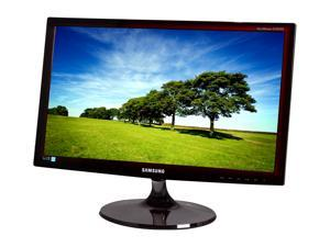 "SAMSUNG B350 Series S24B350HL Transparent Red 23.6"" 2ms GTG Widescreen LED Backlight LCD Monitor"