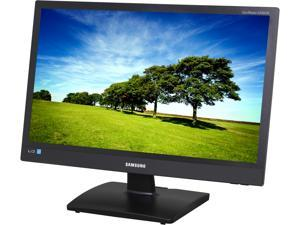 "SAMSUNG S24B240K Matte Black 23.6"" 5ms Widescreen LED Backlight LCD Monitor"