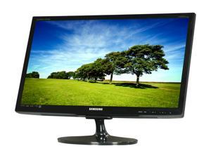 "SAMSUNG Class 300 Series T27A300 Black 27"" 5ms Widescreen LED Backlight LCD Monitor"