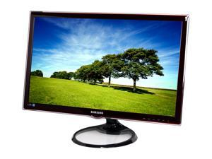 "SAMSUNG LS27A550HS/ZA ToC Rose Black 27"" 2ms GTG Widescreen LED Backlight LCD Monitor"