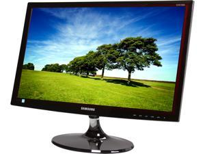 """SAMSUNG S24C300HL Translucent Red Gradation 23.6"""" 5ms (GTG) Widescreen LED Backlight LCD Monitor"""