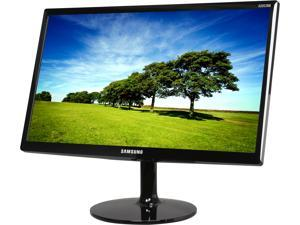 "SAMSUNG S22C350H Glossy Black 21.5"" 5ms (GTG) Widescreen LED Backlight LCD Monitor"