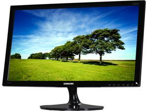 "SAMSUNG SD300 Series S24D300HL Black High Glossy 23.6"" 5ms (GTG) Widescreen LED Backlight LCD Monitor TN Panel"