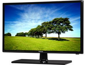 "SAMSUNG D310 Series T28D310NH High Glossy Black 27.5"" 6ms (GTG) HDMI Widescreen LED Backlight LCD Monitor VA Panel"