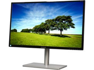 """SAMSUNG S27C750P High Glossy Black / Metalic Silver Stand 27"""" 5ms Widescreen LED Backlight LCD Monitor"""